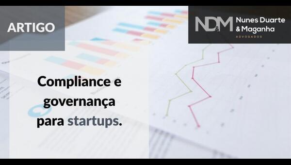 Compliance e governança