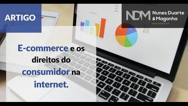 E-commerce e os direitos do consumidor na internet