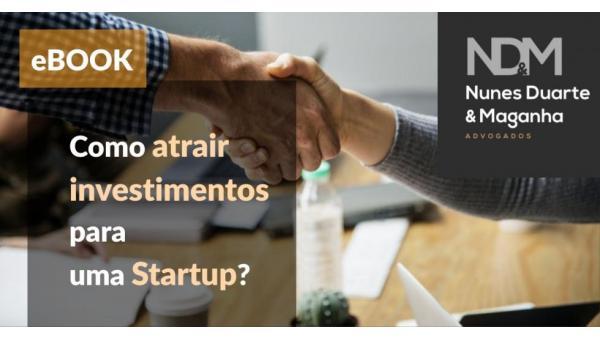 O que fazer para conseguir um bom investimento para sua Startup?