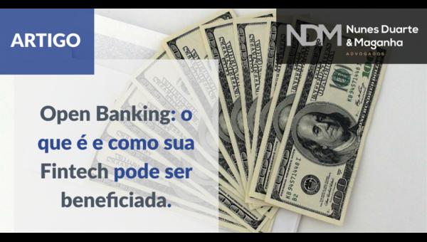 Open Banking: o que é e como sua Fintech pode ser beneficiada